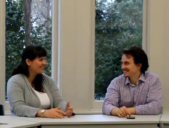 Интервью с Юлей, выпускницей Languages International