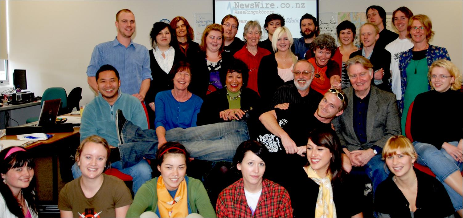 Whitireia New Zealand и программа Study to Work