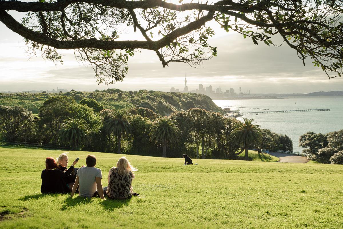 Языковая школа New Zealand Language Centres (NZLC)