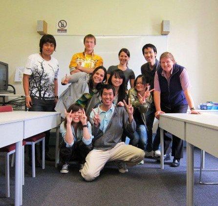 Languages International— Отзывы студентов