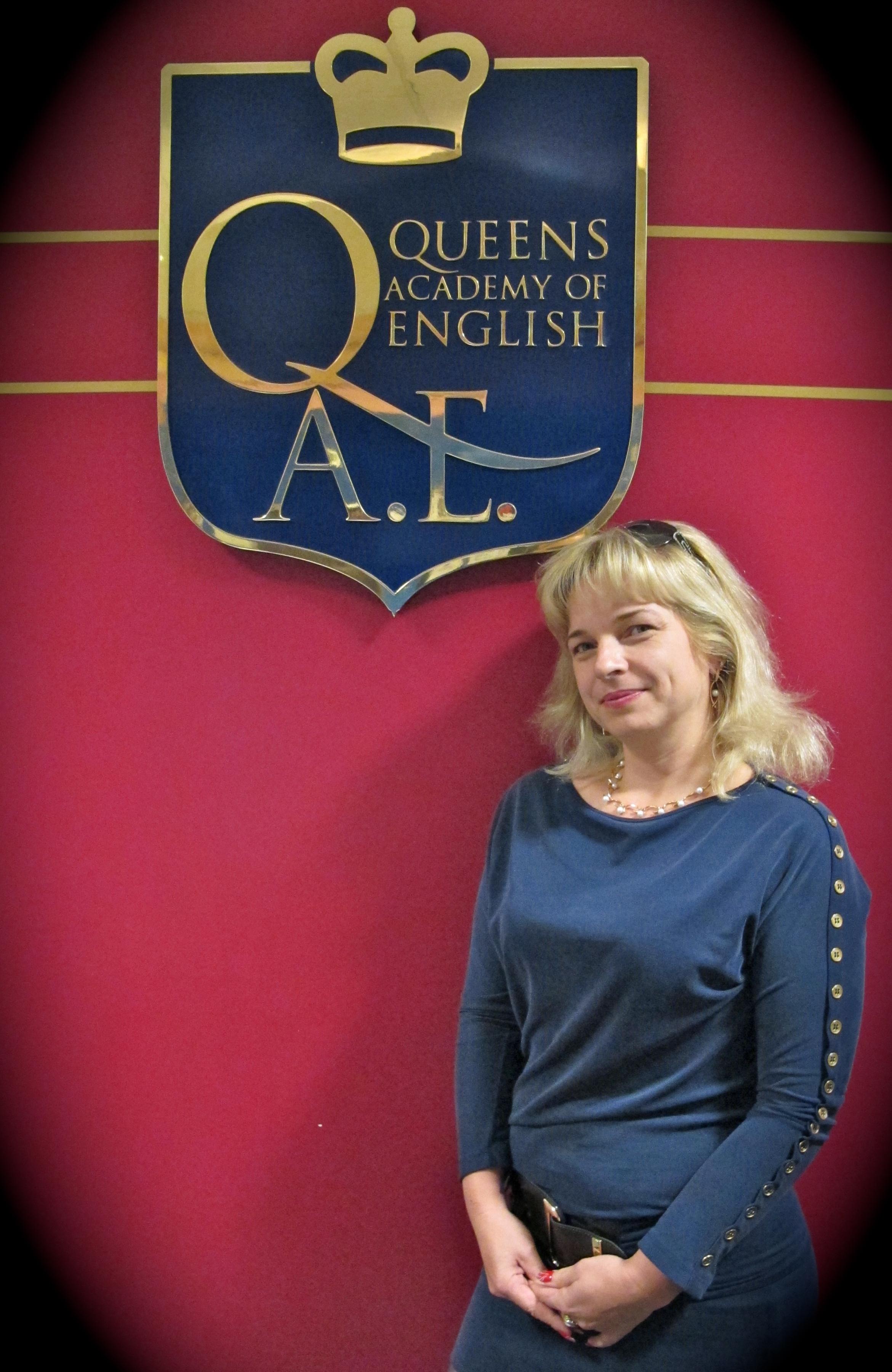 Колледж и языковая школа Queens Academic Group — отзывы студентов