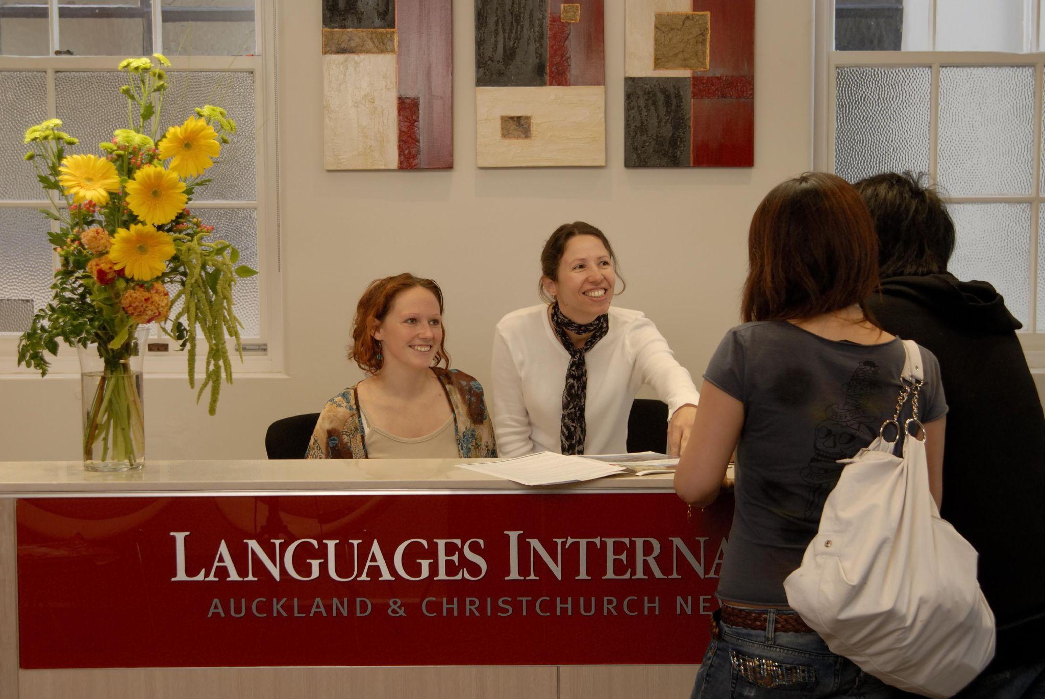 Languages International— новости за май 2012