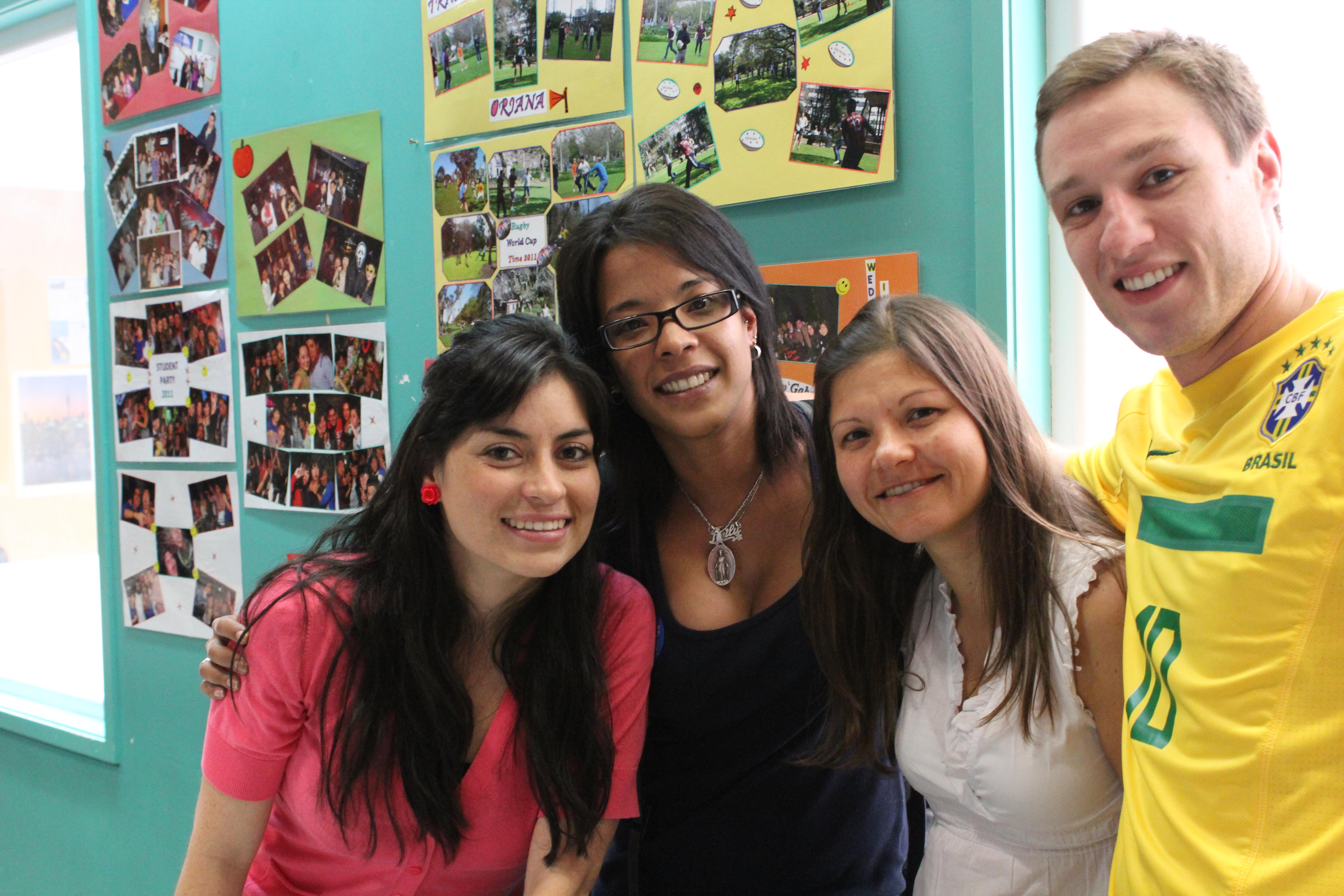 Queens Academic Group— курсы английского и подготовка к экзамену IELTS