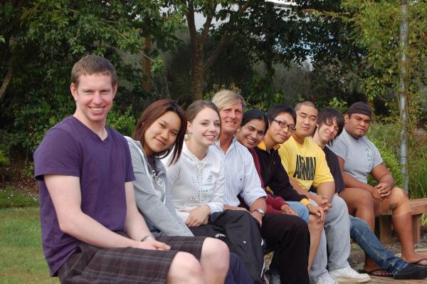 IPC Tertiary Institute— Программа Послевузовского Образования