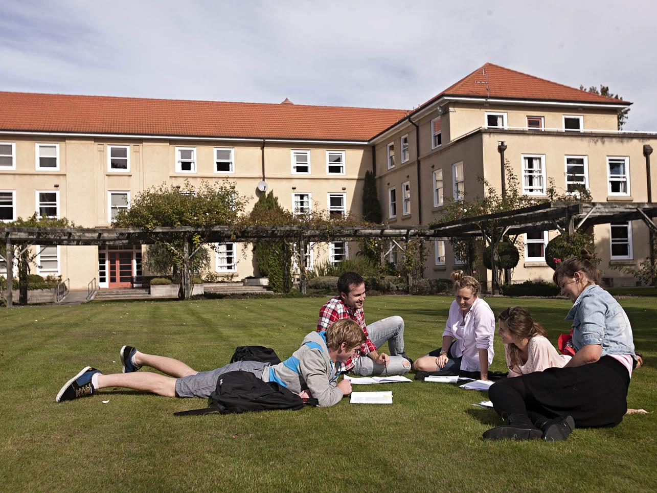 Университет Линкольна (Lincoln University)— Обучение за рубежом