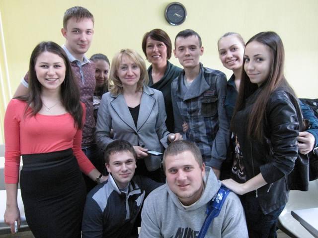 Languages International— экпресс-тест в России