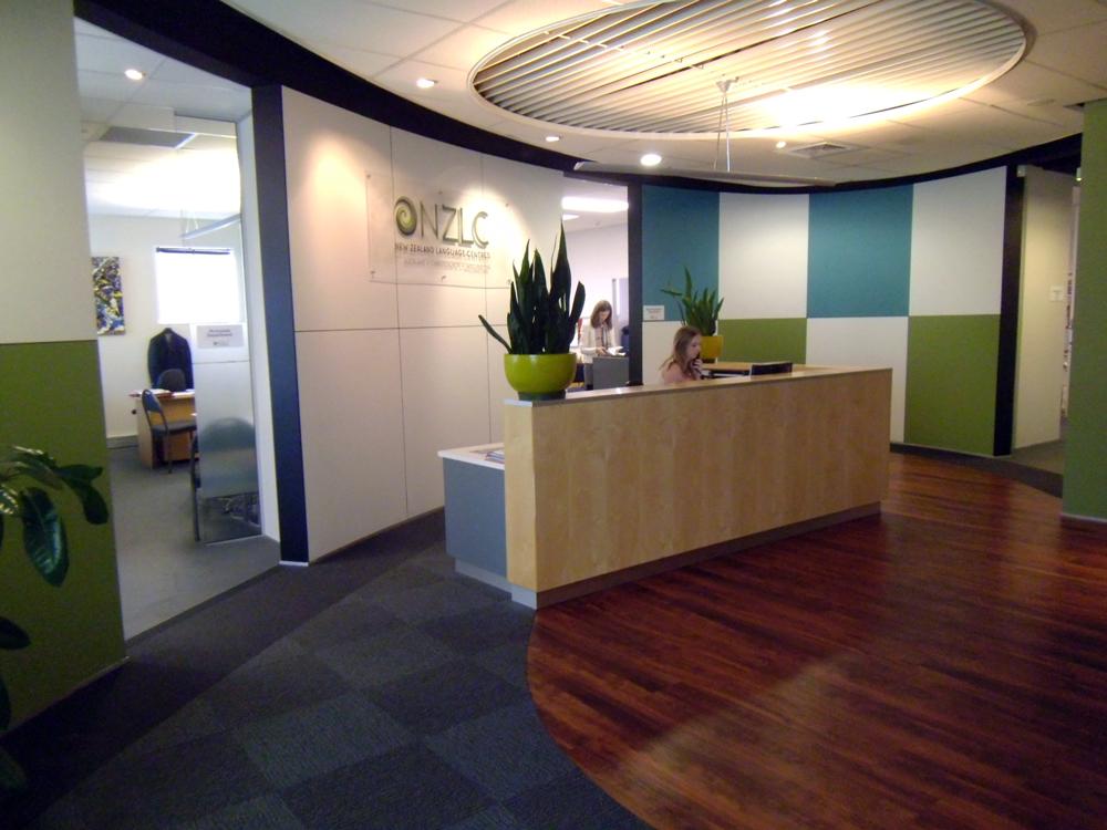 Языковая школа New Zealand Language Centre (NZLC)— Специальные предложения