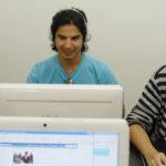 Комната для занятий в Languages International (фото)