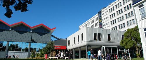 Petone-Campus
